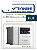 Instronline L&T Electrical & Automation Products