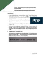 Determinación de Coordenadas en La Carta Topográfica[1]t