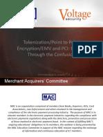 MAC Presentation - Tokenization