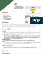 Jersey (Framework)