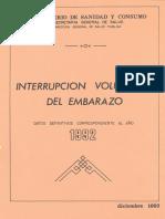 IVE 1992