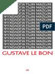 Le Bon Gustave - Η Ψυχολογία των Μαζών