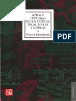 Crickeberg Walter - Mitos Y Leyendas Mayas Aztecas Incas Y Muiscas.pdf