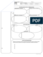 Formato de Planificacion II Fe y Alegria