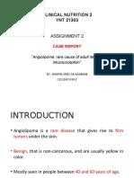 Rare case disease.pptx