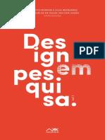 Design em Pesquisa - Vol.1