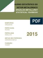 ANUÁRIO ESTATÍSTICO DO SETOR METALÚRGICO .pdf