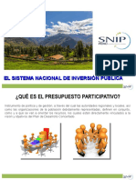 SNIP 2017