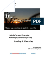 if funding and financing 4p 2805v4