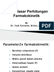 Dasar Perhitungan Farkin-1