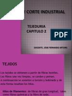 TEJEDURIA CAPITULO 2