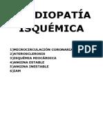 CARDIOPATÍA ISQUÉMICA.pdf