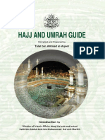 Eng Guide to Hajj and Umrah