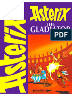 004 Asterix the Gladiator