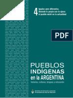 El Pueblo Wichí en La Actualidad
