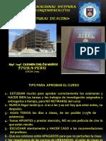Tema 1.0.- Introduccion Estructuras de Acero