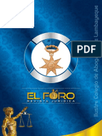 Revista El Foro