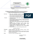 Sk Penerapan Manajemen Risiko Dalam Pelaksanaan Program
