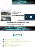 Hydropower Engr - Part 1