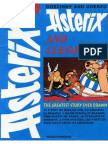 006 Asterix and Cleopatra