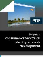 A Case Study- Comprehensive Travel Portal