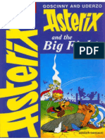 007 Asterix and the Big Fight