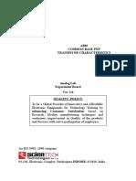 AB 03 Charakterystyki Tranzystora CB PNP
