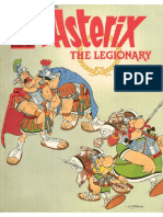 011 Asterix the Legionary