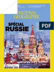 National - Sp 233 Cial Russie