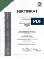 galvanization factory  certificate.pdf