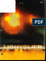 Lightolier the Light Book 1981