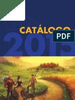 Catalogo Juegos Devir Iberia 2015