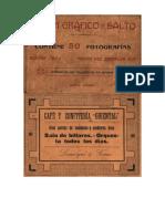 1930 - Album Grafico de Salto