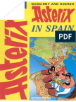 015 Asterix in Spain