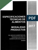FT Procuctos 19012017 (1) Ultimo Aprobado