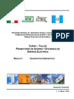 001 Módulo I (Diagnósticos Energéticos).pdf