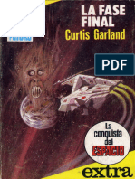 La Fase Final - Curtis Garland