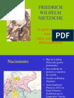 Filosofía de Niesztche2