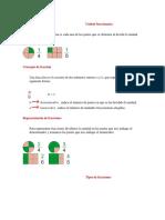 Practica de Fracciones