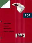Marco Adjustable-Accent-Wallwash Downlighting Catalog 7-84