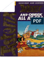 033 Asterix and Obelix All at Sea