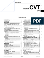 CVT Proceso de Revision Electric2017