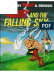 036 Asterix and the Falling Sky