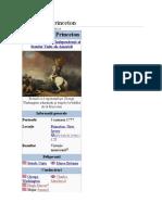 Bătălia de La Princeton