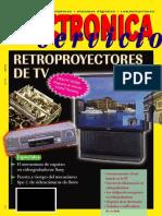 Revista Electrónica y Servicio No. 21