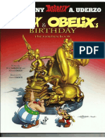 038 Asterix and Obelix's Birthday
