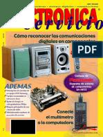 Revista Electrónica y Servicio No. 29