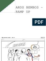 Bembos - Ramp Up Beatboards
