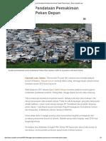 Wagub Djarot_ Pendataan Pemukiman Kumuh Tuntas Pekan Depan - News Liputan6