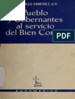 Pueblo y gobernantes al servicio del bien comun- Ramirez Santiago.pdf